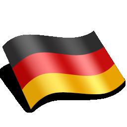 Wir sprechen hier Deutsch !