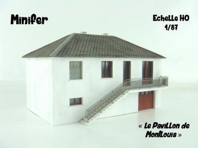 Le Pavillon de Montlouis (HO)