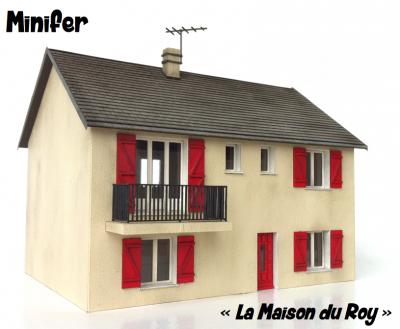 La Maison du Roy (HO)