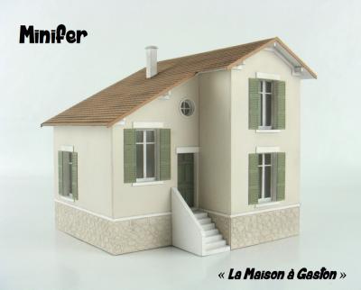 La Maison à Gaston (HO)